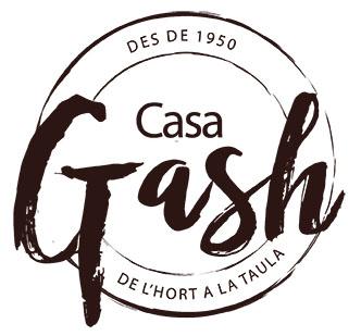 Casa Gash